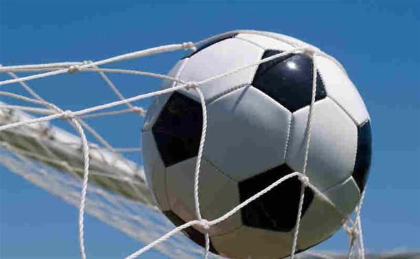 В чемпионате Тульской области по футболу воцарилось двоевластие
