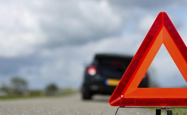 Погибшая в аварии на трассе Тула-Новомосковск не справилась с управлением «десятки»