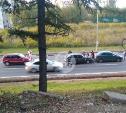 «Заколдованное» место: два одинаковых ДТП на Калужском шоссе в Туле