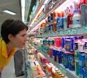 Руководитель тульского супермаркета заплатит штраф за завышенные цены на детское питание