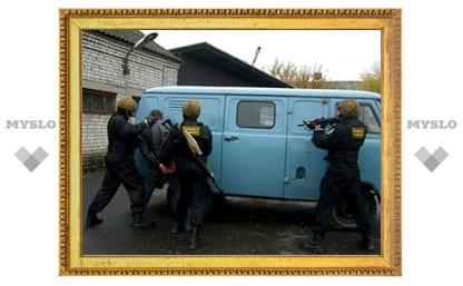 Офицеры ФСКН помогут американцам воевать с афганскими наркотиками