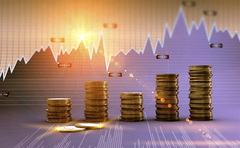 Тульская область занимает четвертое место в ЦФО по объему инвестиций