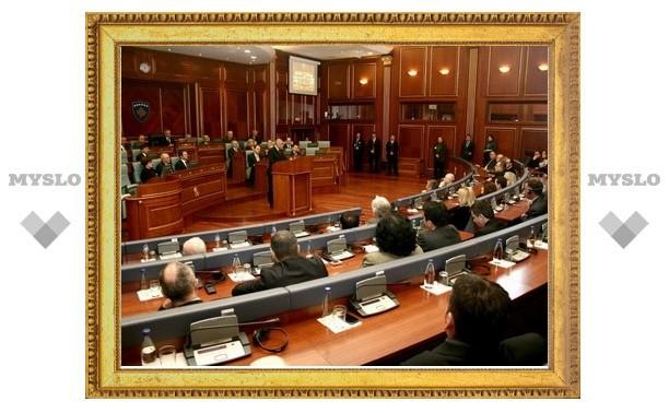 На выборах президента Хорватии победил Иво Йосипович
