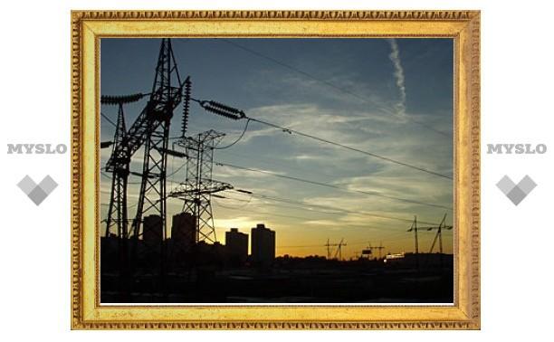 Правительство повысило штрафы за воровство электроэнергии