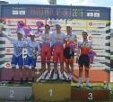 Тульские велогонщики завоевали медали на международных соревнованиях «Гран-при Тулы»