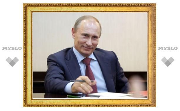 Путин нашел причину роста цен на бензин