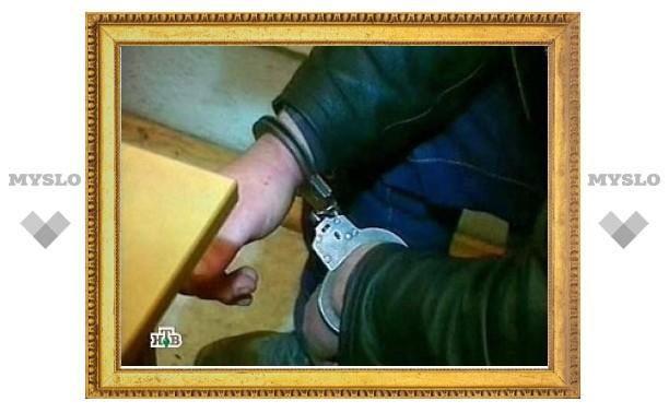 В Архангельской области арестован педофил, пытавшийся сжечь заживо 8-летнюю девочку