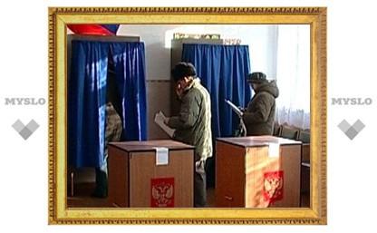 Факт похищения урны на выборах в Туле не подтвердился