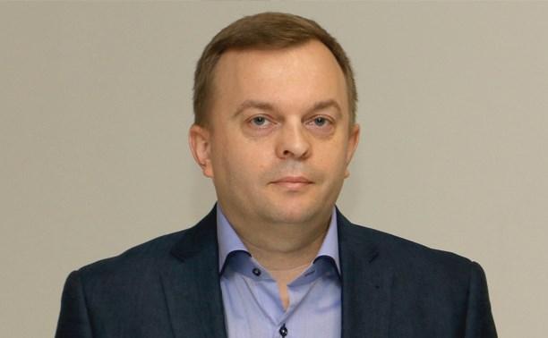 Денис Маликов назначен директором макрорегиона «Центр» Tele2