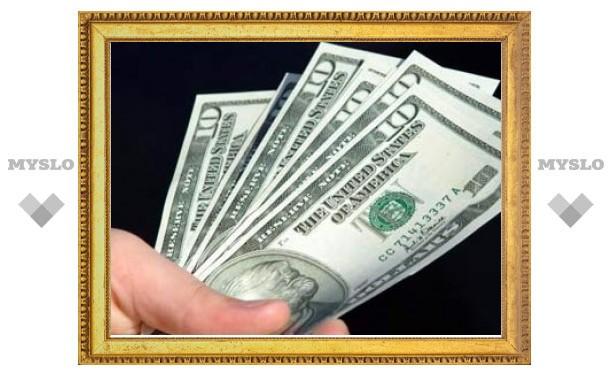 Страны мира потратили на укрепление валюты США 150 миллиардов долларов