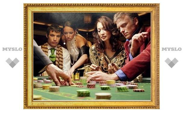 В Приморье выдали первое разрешение на строительство казино