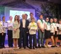 В Новомосковске прошёл финал экологической интеллектуальной игры «Час Земли»