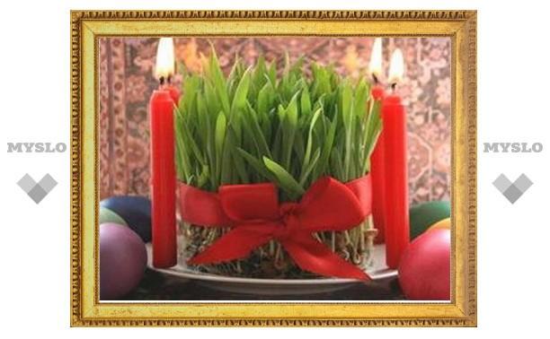 Туляки могут отпраздновать еще один Новый год!