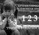 Телефонная линия «Ребенок в опасности» в тульском следственном комитете