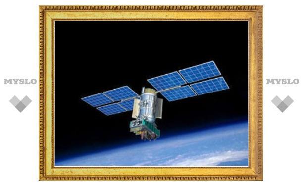 Запуск очередного спутника ГЛОНАСС отложили до октября 2011 года