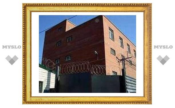 Из ростовского изолятора сбежали четверо заключенных