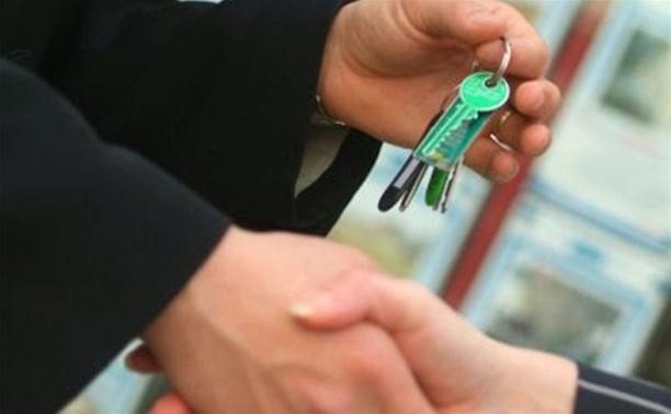 В 2013 году жители Тульской области взяли ипотечных кредитов на 566,80 млн руб.