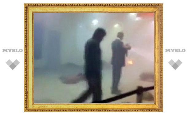 """За теракт в """"Домодедово"""" арестованы сообщники смертника"""