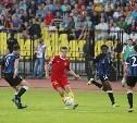 Около 150 болельщиков поддержат «Арсенал» на матче с «Шинником»