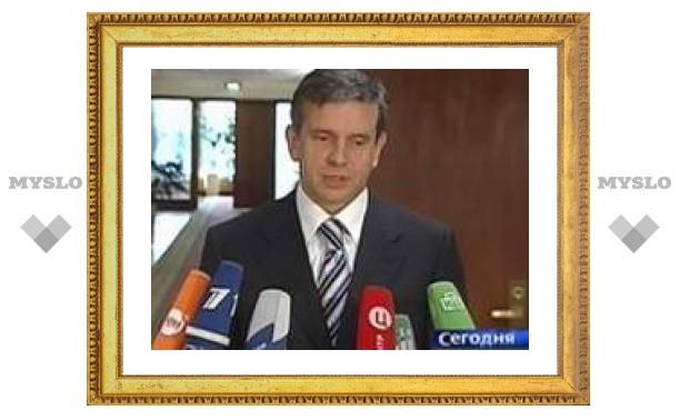 Зурабов не собирается в отставку