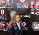 Тулячка Лейла Бузовкина готовится к детскому «Голосу»
