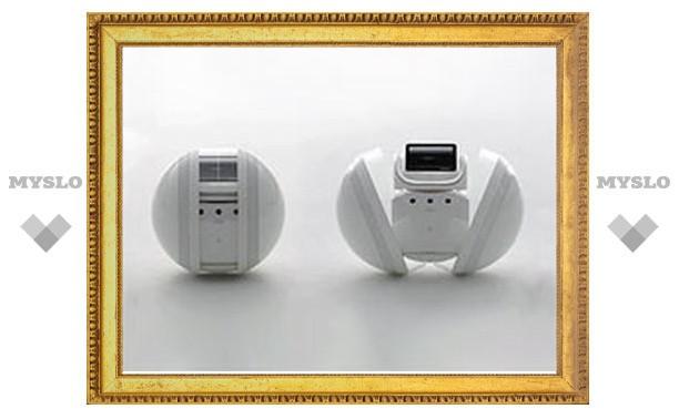 Мобильник будущего будет роботом