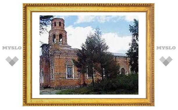 Женский монастырь в Приморье разберут по кирпичику