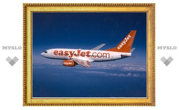 Авиакомпания EasyJet применит против вулканического пепла инфракрасный радар