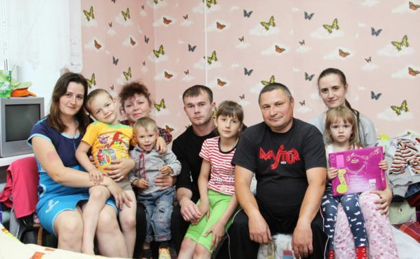 Украинские беженцы войдут в российскую программу по переселению соотечественников