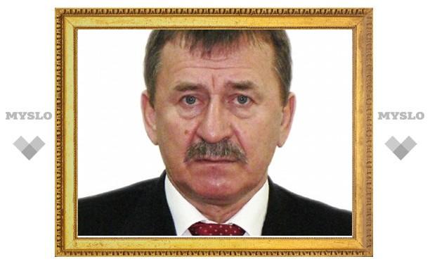 Виктор Трифонов будет лично курировать Тулу