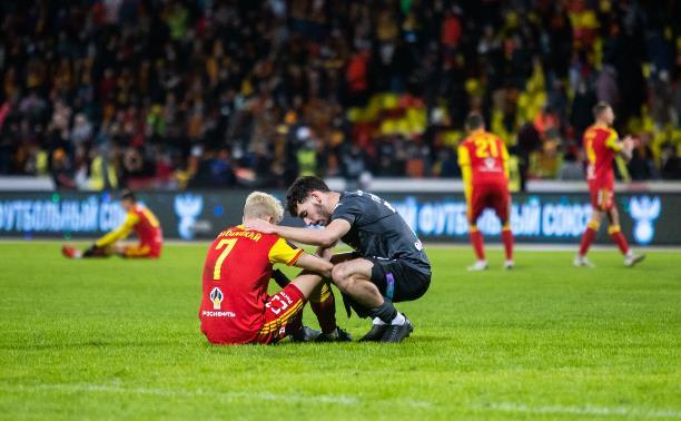 «Арсенал» – ЦСКА: оружейники не заслуживали поражения