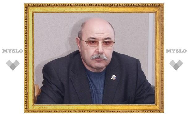 Борис Зубицкий: «Я не покину Госдуму!»