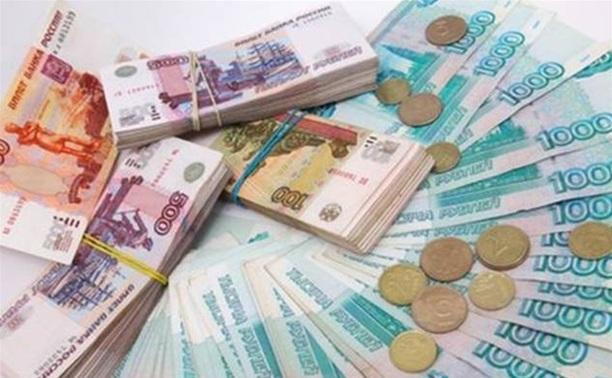 За похищение 170 тыс. туляк заплатит штраф в 150 тыс.