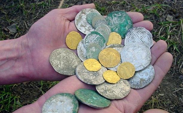 """В Тульской области будут бороться с """"черными археологами"""""""