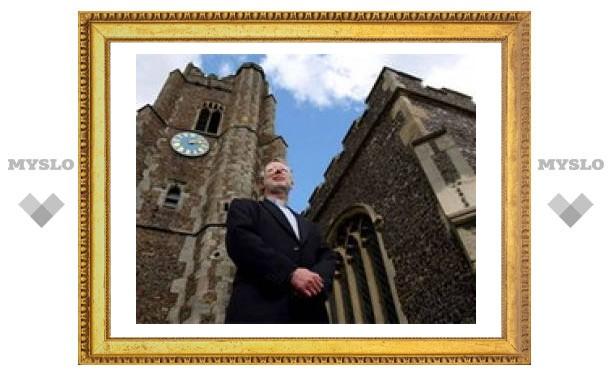 Жители британского города заявили, что им мешает шум церковных колоколов