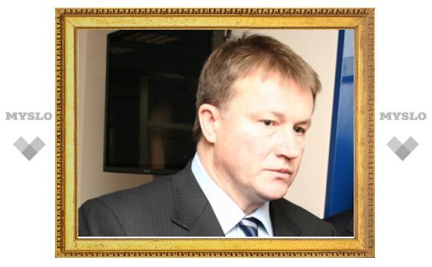 Уголовное дело на Вячеслава Дудку возбудили по письму Виктора Волкова