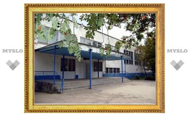 В Туле выбрали лучшую «Школу здоровья»
