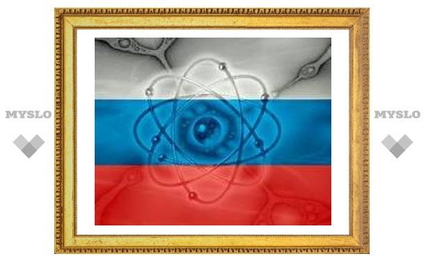 Путин подписал указ о создании атомного холдинга