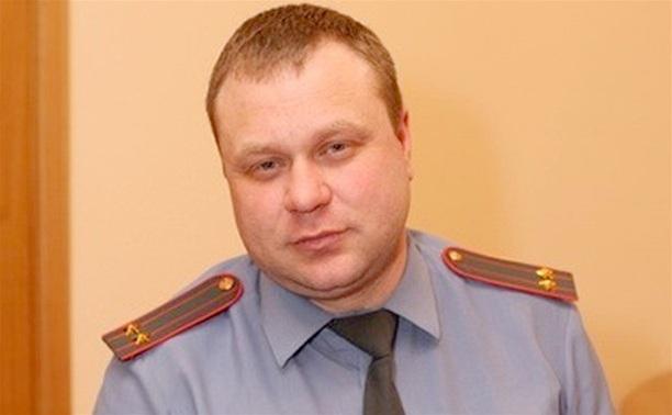 Андрей Степаненко хочет восстановиться в должности начальника УГИБДД