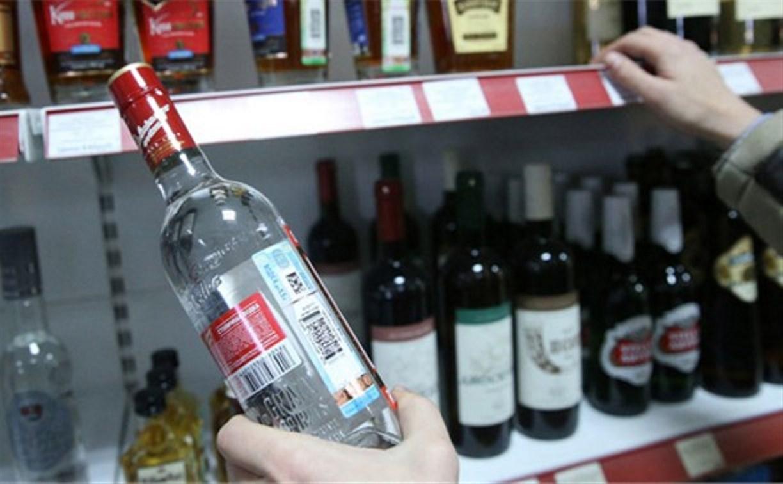Алкоголь хотят оставить только в специальных магазинах