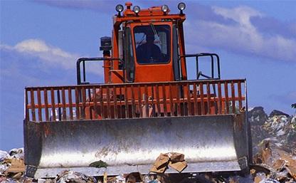 «Оргсинтез» зарыл 3 тысячи тонн токсичных отходов