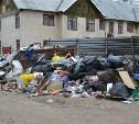 Депутаты предлагают привязать платёж за мусор к количеству жильцов