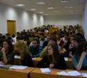 В ТГПУ будут учиться 27 абитуриентов из Крыма