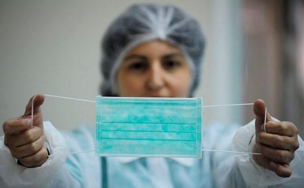 В Россию пришёл опасный вирус гриппа