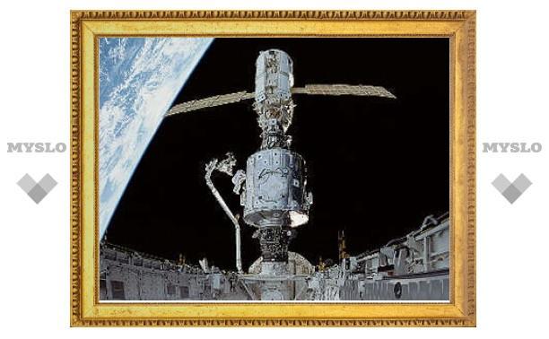 Эксплуатацию российского сегмента МКС продлят на 10 лет