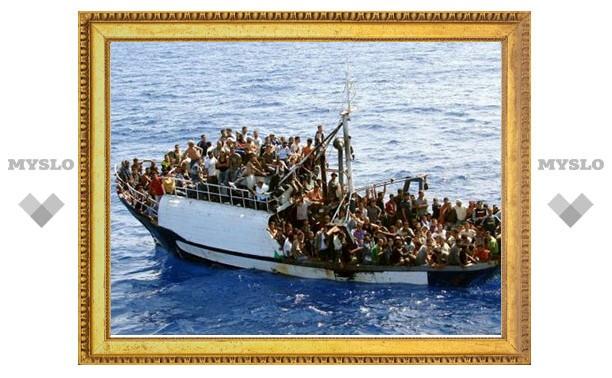 В Тульской области задержаны нелегалы из Конго, Палестины и Сирии