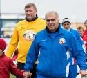 Аджоев: Тульский «Арсенал» пока не отказывается от поездки в Турцию