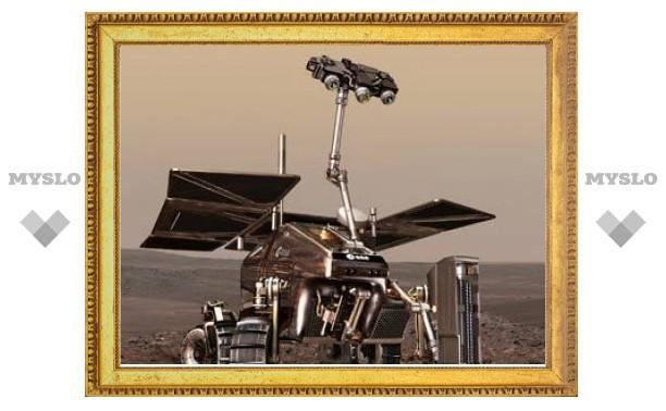Российские ученые заинтересовались участием в проекте ExoMars