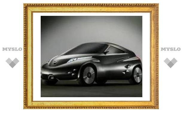 Nissan покажет во Франкфурте два новых концепт-кара