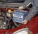 Тульские полицейские задержали похитителей автомобильных аккумуляторов